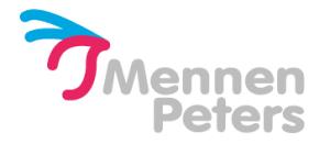 Fysiopraktijk Mennen-Peters